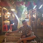 Paskal Food Market Foto
