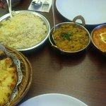Photo of Delhi Darbar Indian Restaurant