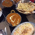 Soul Curry Restaurant and Bar Foto