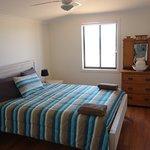 camel house bedroom 1