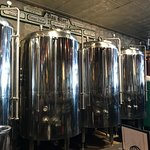 Foto de Fredericksburg Brewing Co.