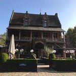 Foto van Hotel de Lourdes