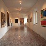 Fotografia de Galleria d'Arte Moderna e Contemporanea Raffaele De Grada