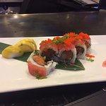 Photo de Amura Japanese Restaurant