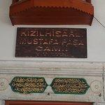 Photo of Kizilhisarli Mustafa Pasa Camii