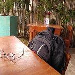 Foto van La Casa de Enrico Restaurante