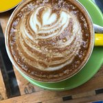 Giyanti Coffee Roastery의 사진