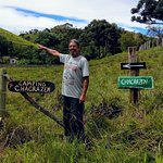 Venham curtir a paz das montanhas de Cunha!