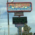 Freeway Cafe #2照片