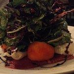 Salad stack