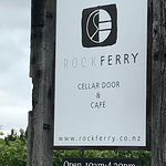 Foto de Rock Ferry Cellar Door & Cafe