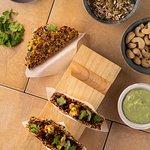SALT of Palmar - Raw Nutritional Food - Tacos
