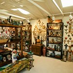 Folk Art, Furniture and Home Decor at Zocalo Village
