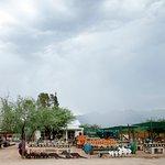 Pottery, Talavera, Folk Art, Furniture and Home Decor at Zocalo Village