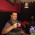 Foto van Stoke Bar