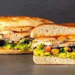 Southwest Sandwich