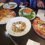Bild från Novapizza Vegetarian Kitchen