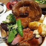 Foto de The Saddle Room Restaurant