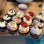 mini cupcake packs