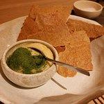 ภาพถ่ายของ Restaurant Rhizome