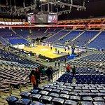 Foto di Mercedes-Benz Arena Berlin
