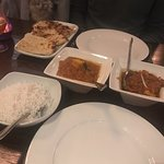 Simla Restaurant Foto