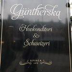 Foto de Guntherska Hovkonditori & Schweizeri