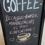 Foto di SnowDome Coffee Bar