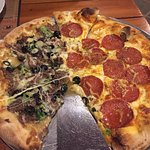 Zdjęcie Pizza Cala
