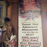 Foto van Tyler's Barbecue