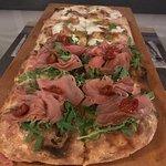 Foto de Ristorante Pizzeria le Due Palme