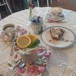 Cafe Byfyj Foto