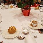 Photo de Tesal Spa Dona at Dona Brigida Hotel