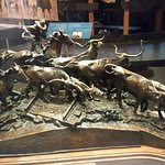 صورة فوتوغرافية لـ Bullock Texas State History Museum