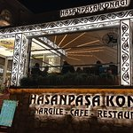 Photo of Hasanpasa Konagi