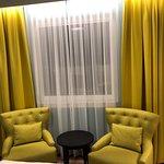 Thon Hotel Cecil Photo
