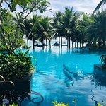 Beautiful resort. Amazing hospitality and service.