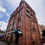 Emblemático Edificio Falcas. Estamos ubicados en el Piso 3. Patrimonio histórico y cultural de la ciudad.