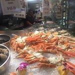 Bild från Lobster Lady Seafood Market & Bistro