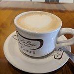 Foto di La Bajo Flores Coffee