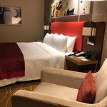 Holiday Inn Macao Cotai Central - nice bedroom