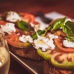 Foto de Grape Wine & Food Bar