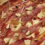 Foto de La Pizza di Egizio