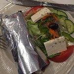 Фотография Zorba's Greek Restaurant