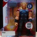 THOR Marvel ToyBox