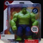 HULK Marvel ToyBox