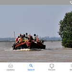 Bhitarkanika Wildlife Sanctuary صورة فوتوغرافية