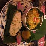 Foto de Amok Restaurant