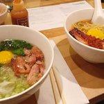 Bild från Momofuku Noodle Bar