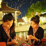 Loy Krathong Festival: 22-23 November 2018